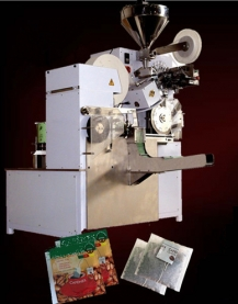Coffee packing machine DXDC15A
