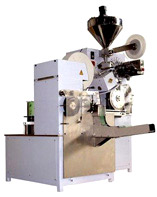 Single chamber tea bag packing machine ND-DXDC8IV
