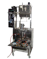 Pyramid Bag Packing Machine