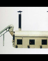Tea Water Removing Machine