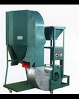 Vertical Winnowing Machine