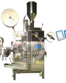 Single chamber tea bag packing machine ND DXD T2B