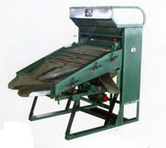 Stalk Sorting Machine