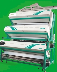 3 Stage Color Sorter