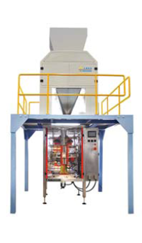 Packing Machine For Granular