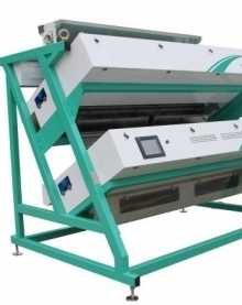2 STAGE STANDARD COLOR SORTER