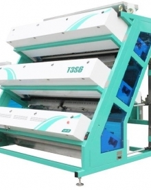 3 STAGE STANDARD COLOR SORTER