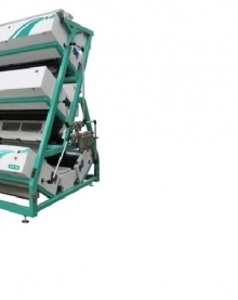 TS-V-type four Stage tea color sorter