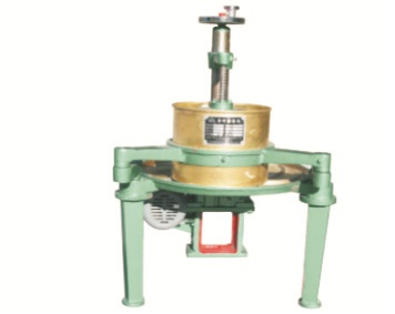 High Level Tea Rolling Machine
