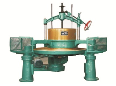 6 CR 65S Tea Rolling Machine