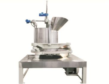 Double Acting Tea Rolling Machine