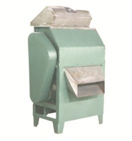 High Level Tea Lump-Breaking Machine