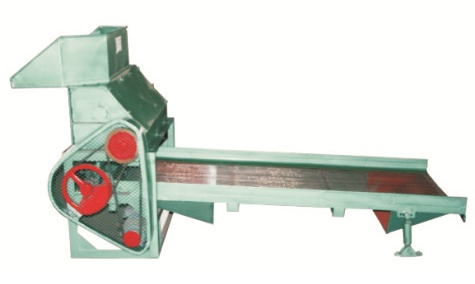Tea Lump-Breaking & Vibratory Sieve Machine