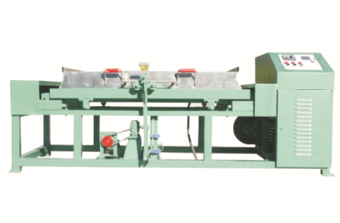 Tea Stripe Shaping Machine