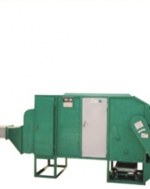 High Level Auto Drying Machine