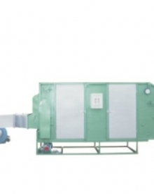 6CH Tea Dryer Machine