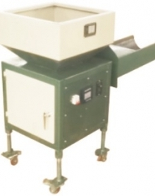 RSJ Bio-Pellet Burning Machine