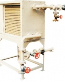 Steam Exchanger Machine