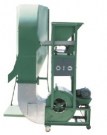 Vertical Wind Selection Machine