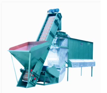 6CFC-50 Vertical Wind Selection Machine